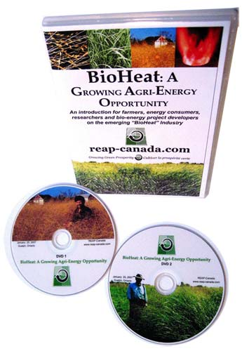 Bioheat: A Growing Agri Energy Opportunity